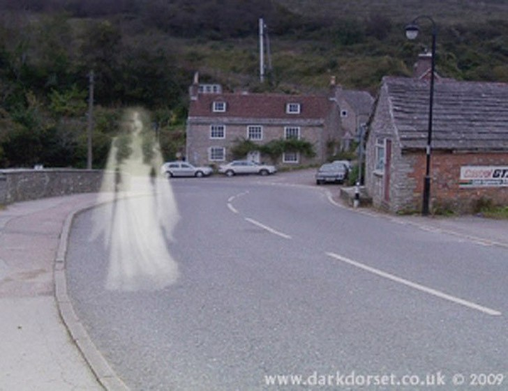 SpookyGhosts02 13 самых жутких историй про женщин привидений