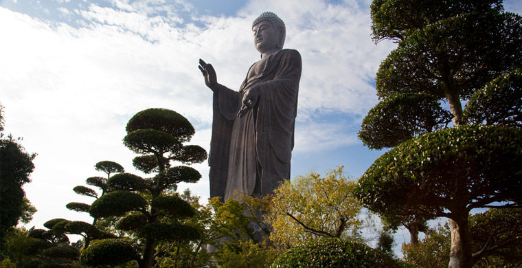 Statuesinside01 Статуи изнутри