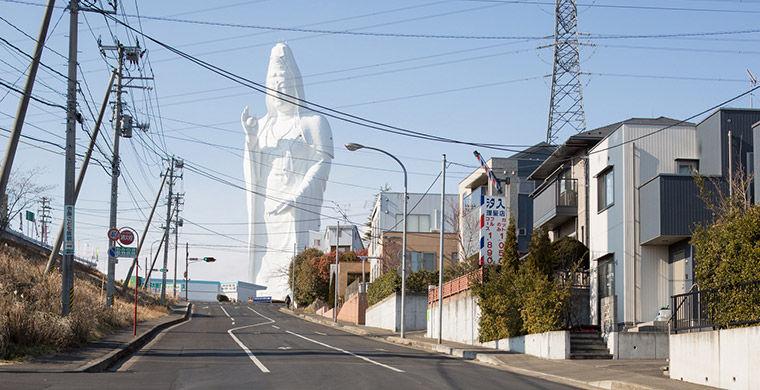 Statuesinside08 Статуи изнутри