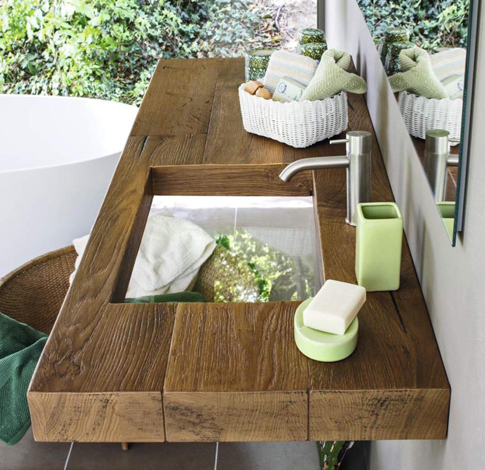 StylishSinks02 26 самых красивых и стильных раковин, которые украсят любой дом