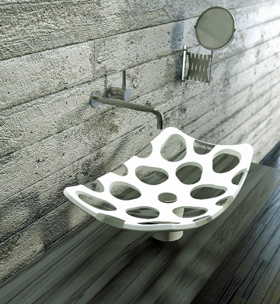 StylishSinks04 26 самых красивых и стильных раковин, которые украсят любой дом