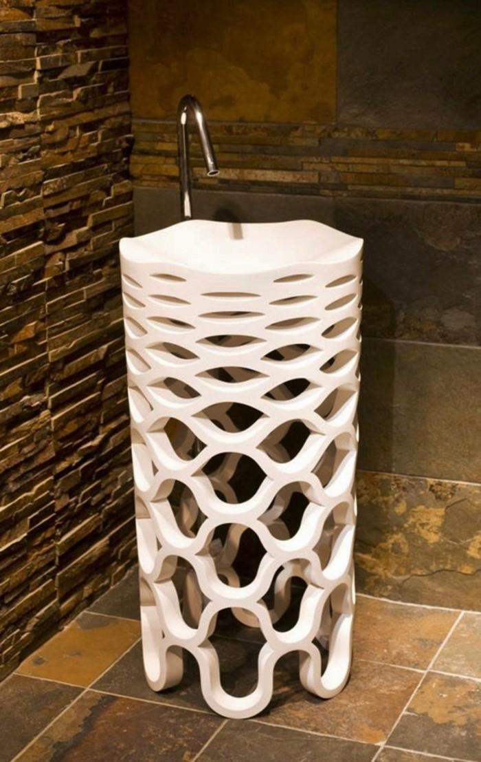 StylishSinks17 26 самых красивых и стильных раковин, которые украсят любой дом