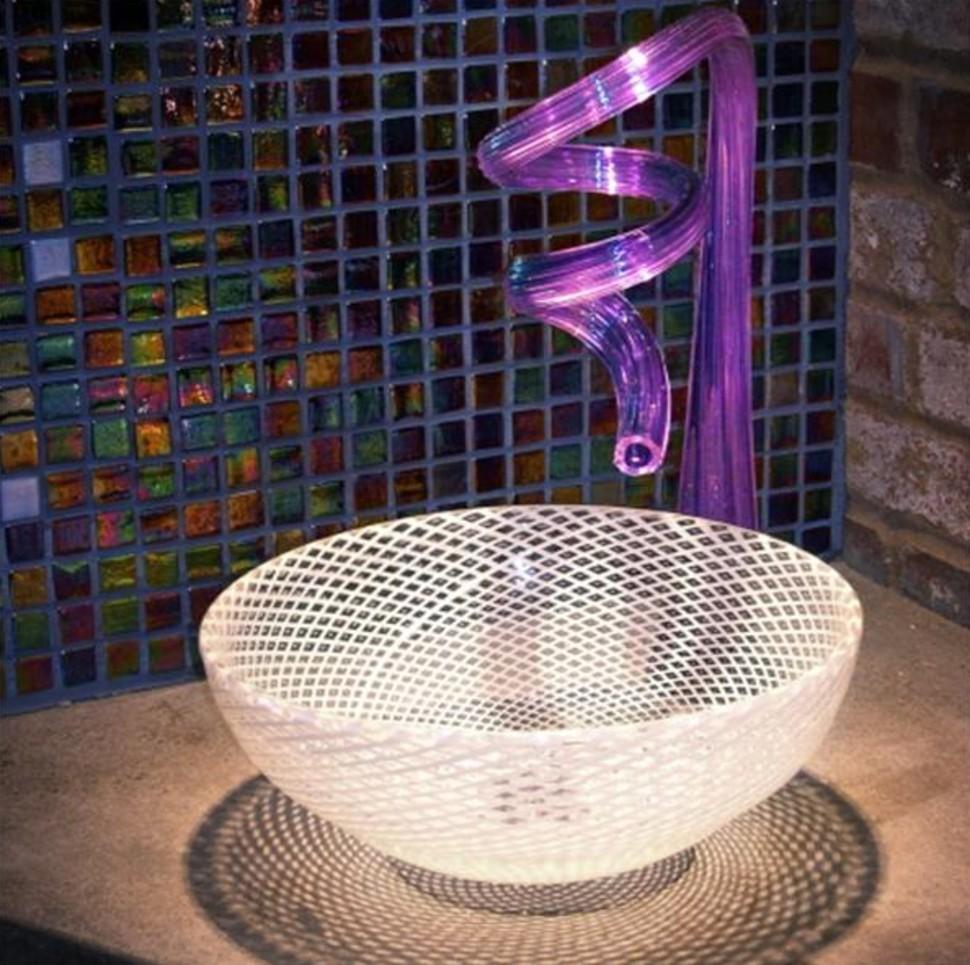 StylishSinks23 26 самых красивых и стильных раковин, которые украсят любой дом