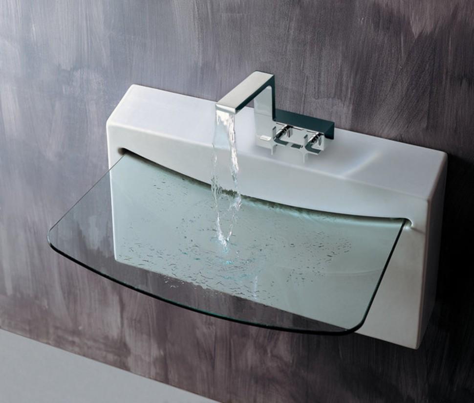 StylishSinks24 26 самых красивых и стильных раковин, которые украсят любой дом
