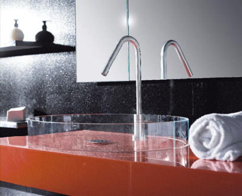 StylishSinks27 26 самых красивых и стильных раковин, которые украсят любой дом