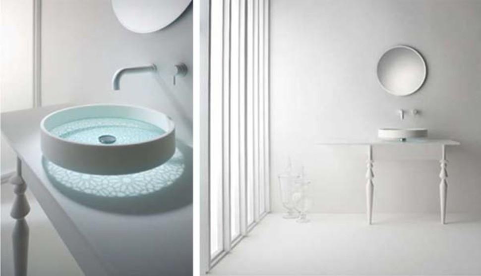StylishSinks28 26 самых красивых и стильных раковин, которые украсят любой дом