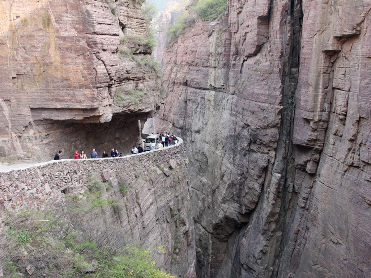 Tonnels06 Самые необычные транспортные тоннели