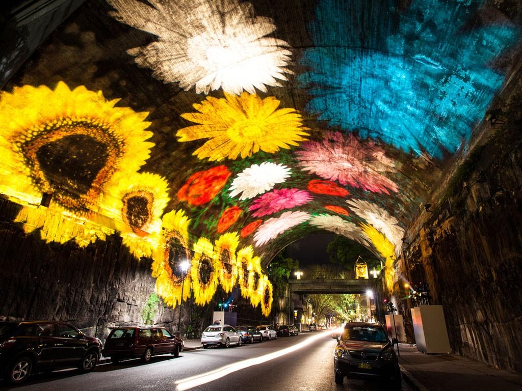 Tonnels12 Самые необычные транспортные тоннели