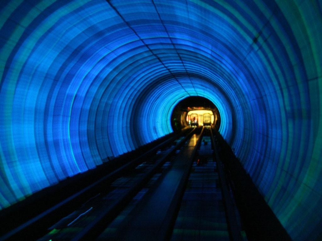 Tonnels16 Самые необычные транспортные тоннели