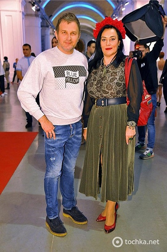 UAFashionWeek04 Как тусуются и во что одеваются на неделе моды в Киеве