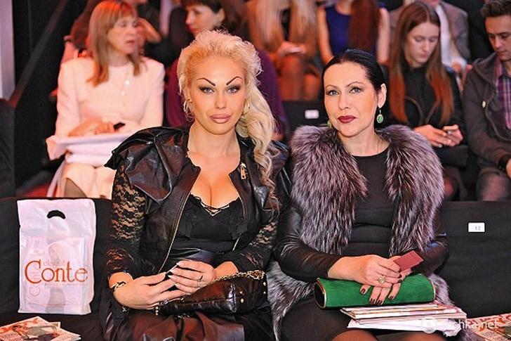UAFashionWeek06 Как тусуются и во что одеваются на неделе моды в Киеве