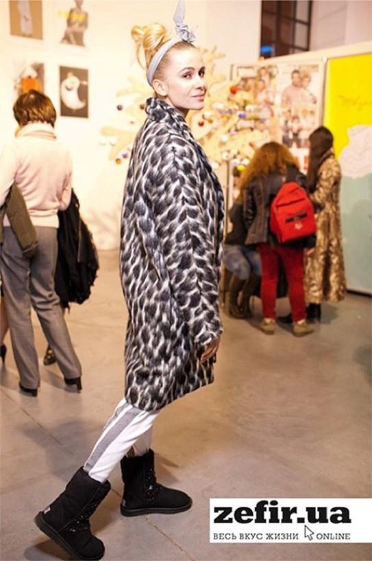 UAFashionWeek08 Как тусуются и во что одеваются на неделе моды в Киеве