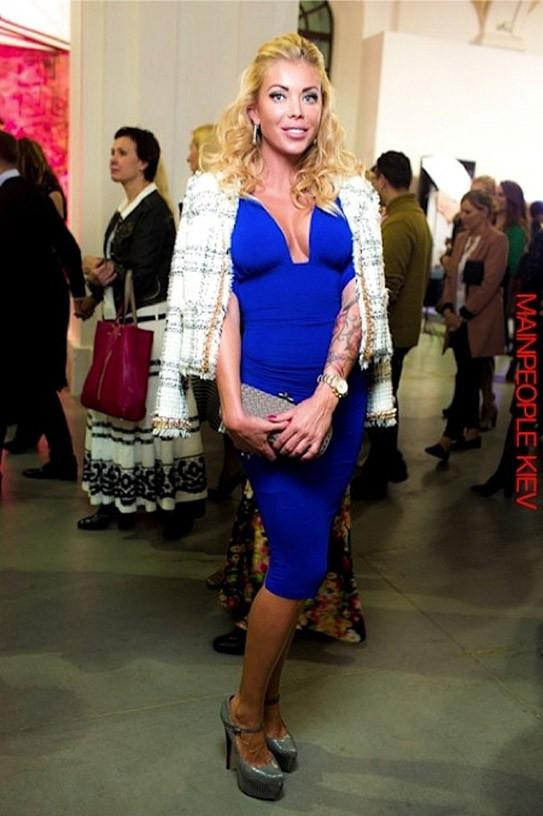UAFashionWeek10 Как тусуются и во что одеваются на неделе моды в Киеве
