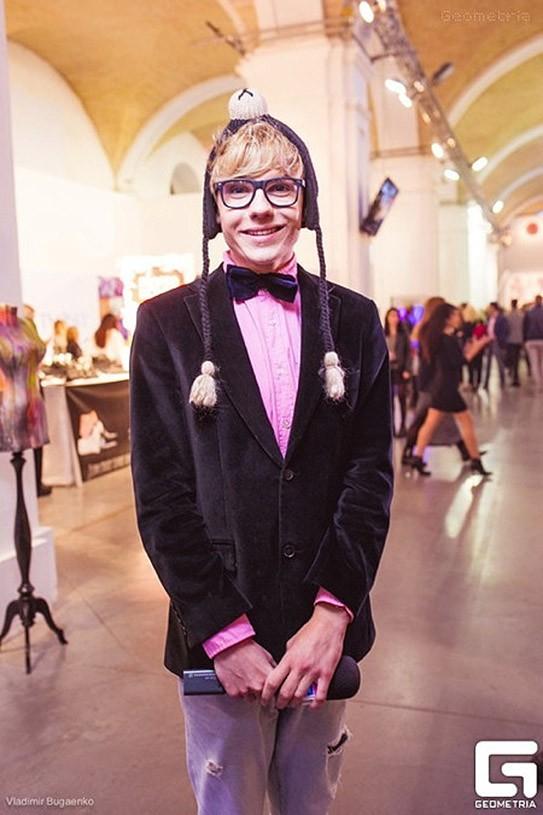 UAFashionWeek12 Как тусуются и во что одеваются на неделе моды в Киеве