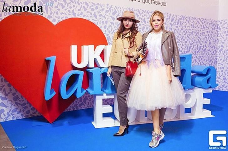 UAFashionWeek14 Как тусуются и во что одеваются на неделе моды в Киеве