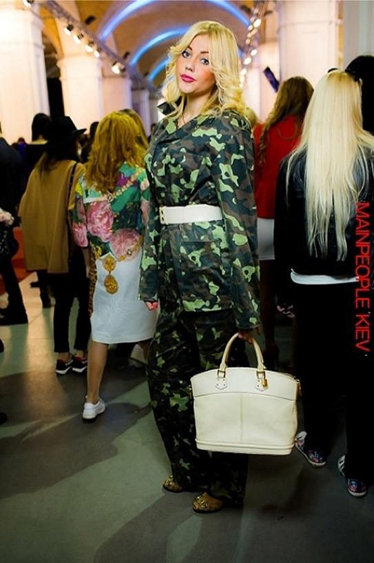 UAFashionWeek18 Как тусуются и во что одеваются на неделе моды в Киеве
