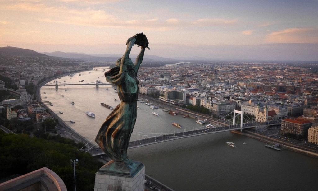 aerialseurope13 Европа с высоты птичьего полета