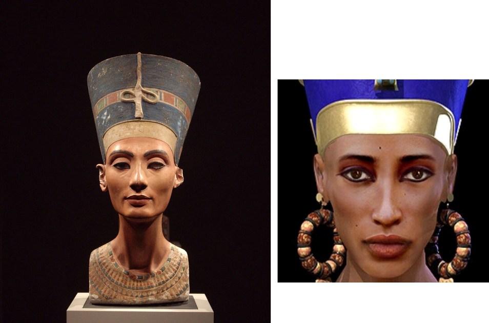 astheylooked01 Исторические персонажи и легендарные личности — как они выглядели на самом деле
