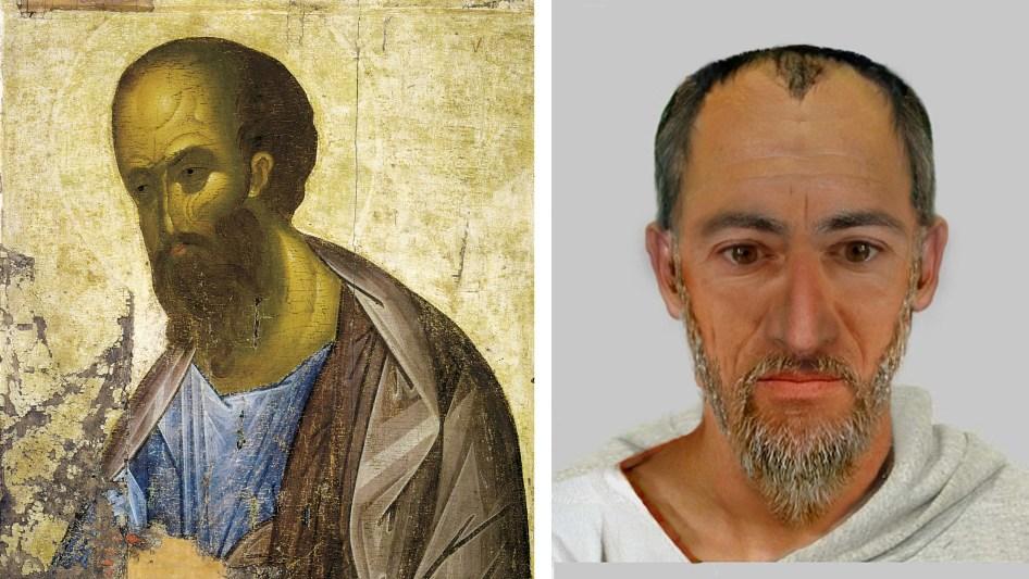 astheylooked03 Исторические персонажи и легендарные личности — как они выглядели на самом деле