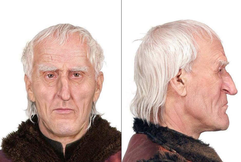 astheylooked05 Исторические персонажи и легендарные личности — как они выглядели на самом деле