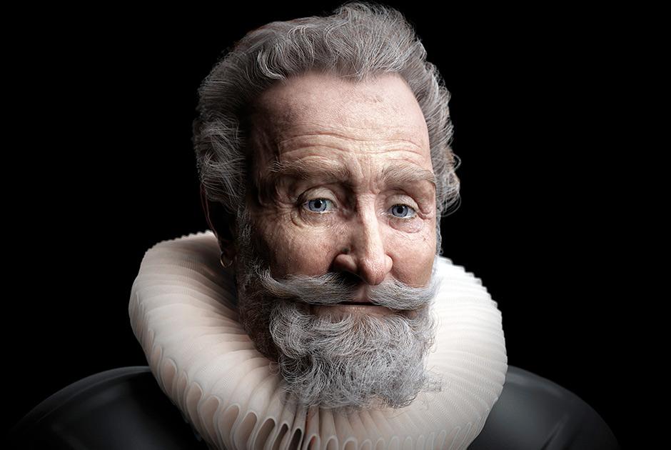astheylooked09 Исторические персонажи и легендарные личности — как они выглядели на самом деле