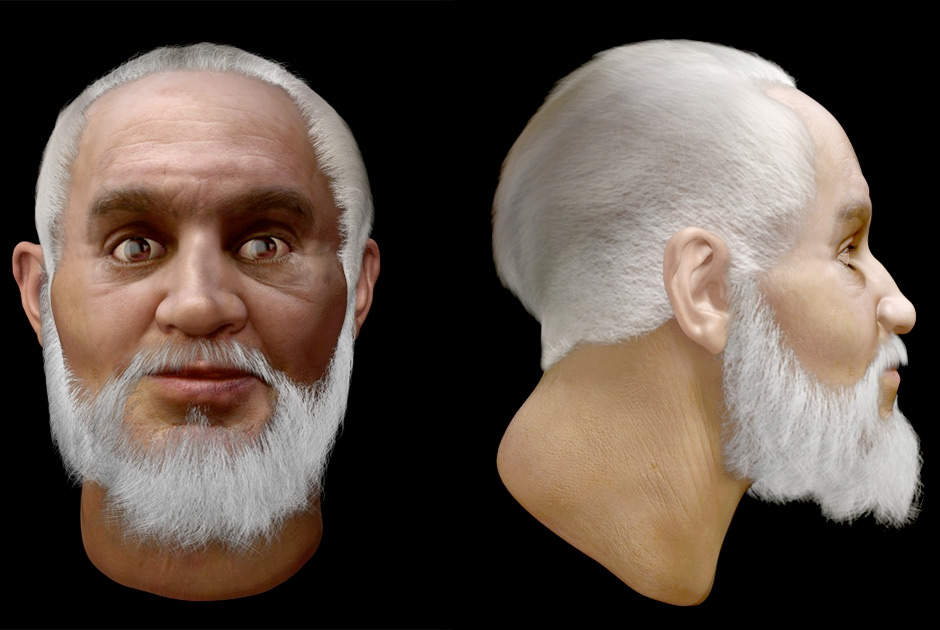 astheylooked11 Исторические персонажи и легендарные личности — как они выглядели на самом деле