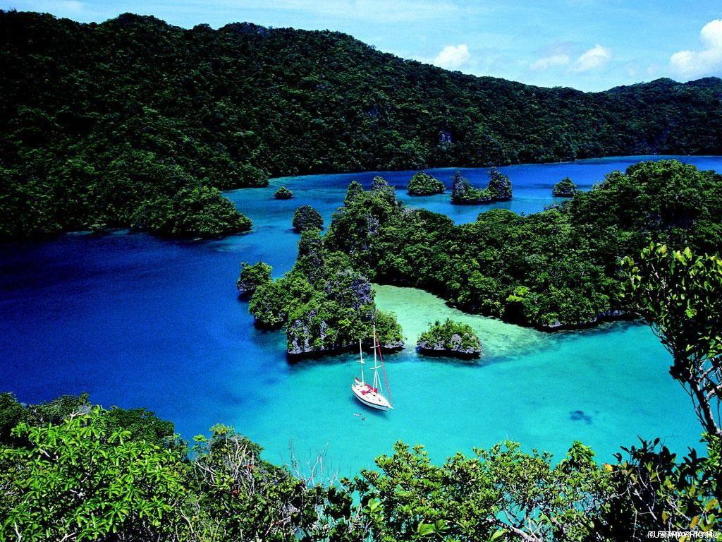 bestislands04 10 самых красивых островов мира