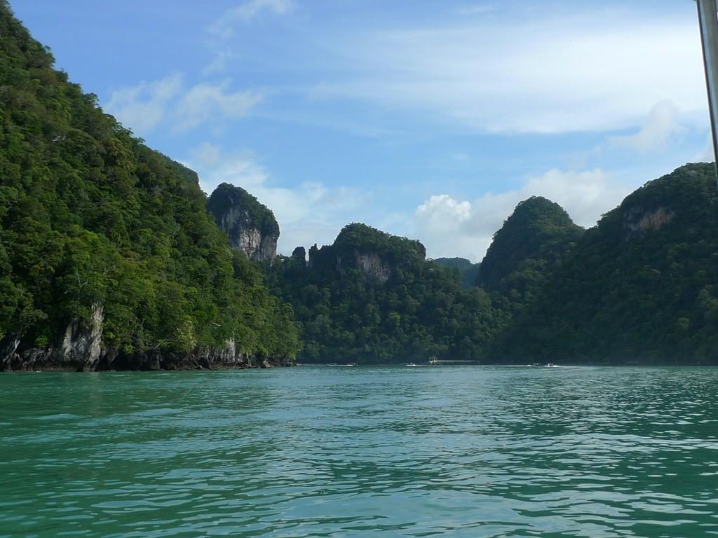 bestislands09 10 самых красивых островов мира