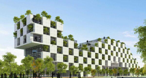 Новаторские идеи мирового зодчества: победители архитектурного фестиваля 2014 в Сингапуре
