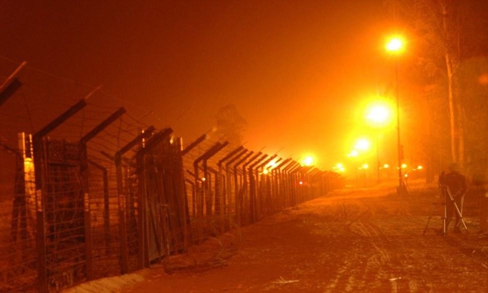 borders16 Самые необычные границы, которые наглядно демонстрируют политику государств