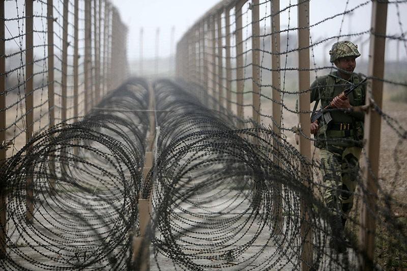 borderwalls14 10 мрачных пограничных стен, разделяющих мир