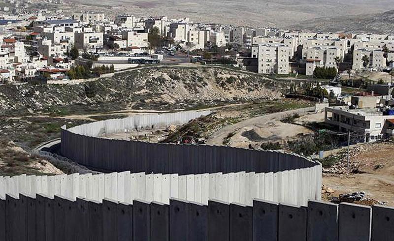 borderwalls24 10 мрачных пограничных стен, разделяющих мир