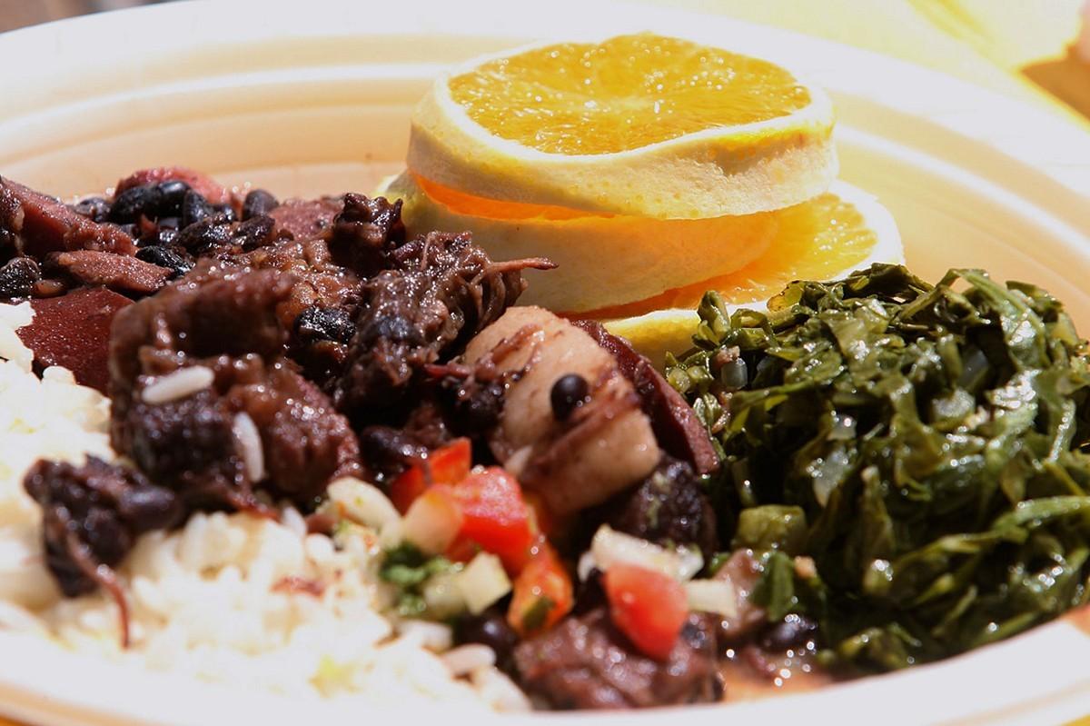 brfood01 Самые вкусные блюда бразильской кухни