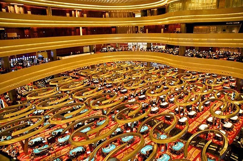 best casino in world