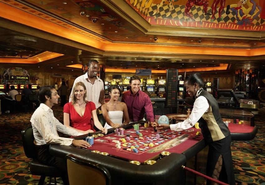 10 самых дорогих казино фильм про казино и карты
