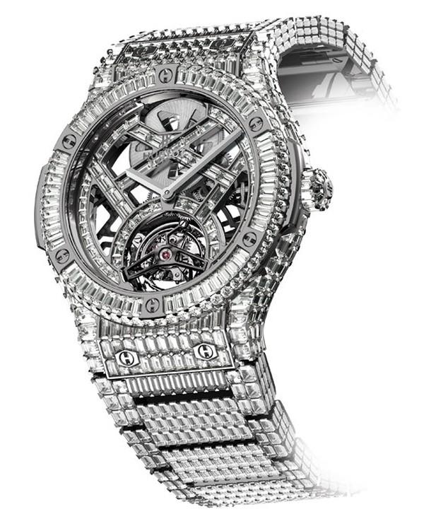 costlywatches01 8 самых дорогих (на сегодняшний день) наручных часов в мире