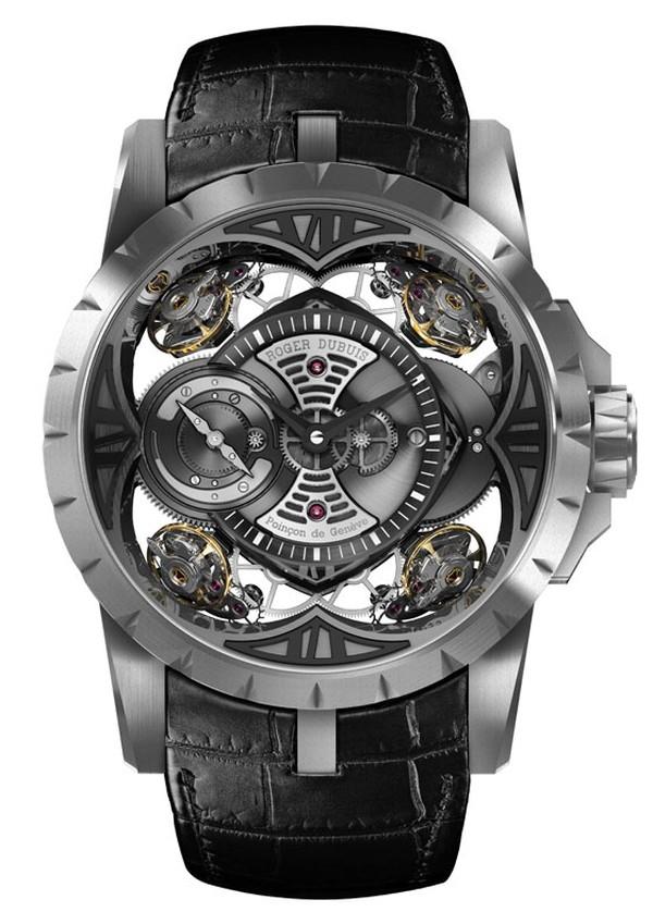 costlywatches02 8 самых дорогих (на сегодняшний день) наручных часов в мире