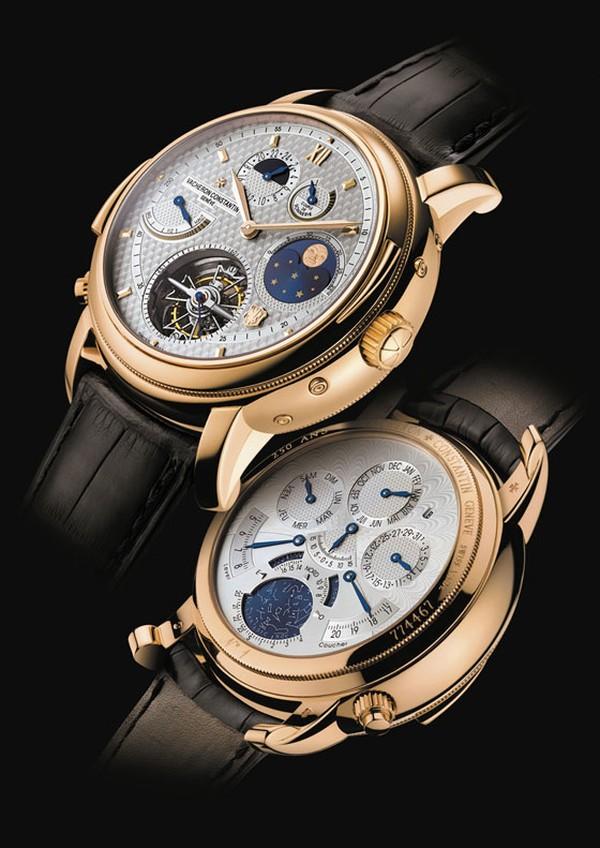 costlywatches04 8 самых дорогих (на сегодняшний день) наручных часов в мире