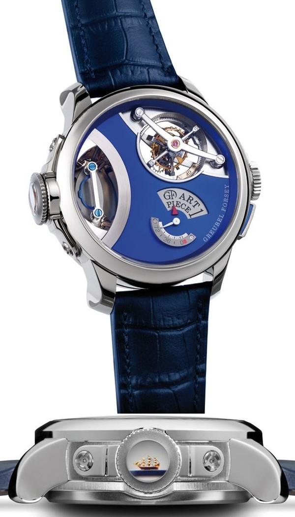 costlywatches05 8 самых дорогих (на сегодняшний день) наручных часов в мире