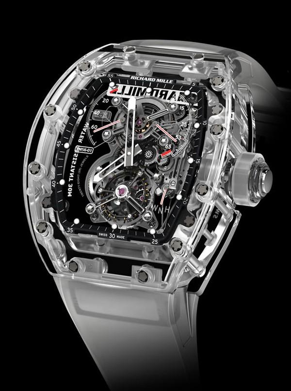 costlywatches06 8 самых дорогих (на сегодняшний день) наручных часов в мире