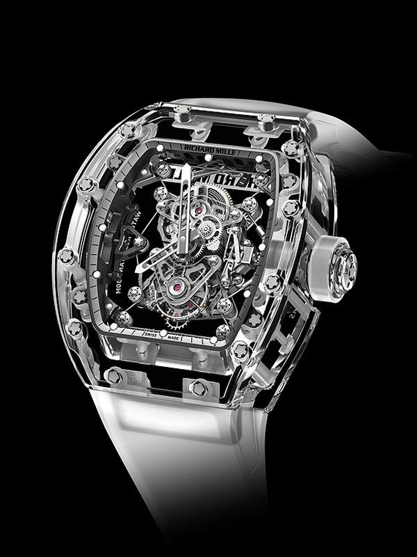 costlywatches07 8 самых дорогих (на сегодняшний день) наручных часов в мире