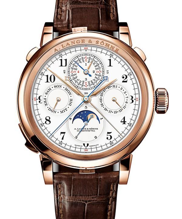 costlywatches08 8 самых дорогих (на сегодняшний день) наручных часов в мире