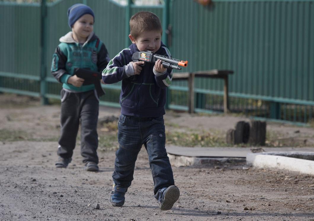 luchsie foto nedeli v oktyab 12 Лучшие фотографии со всего мира за неделю