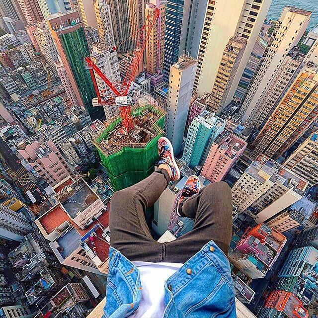 roofoftheworld31 На крыше мира