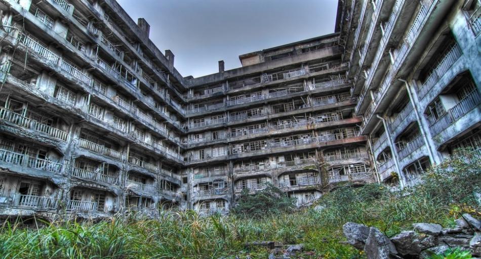 scariestplaces04 25 самых страшных мест на планете