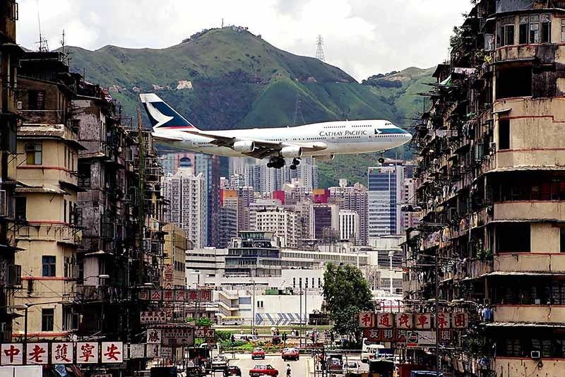 scaryairports11 25 самых ужасных аэропортов со всего мира