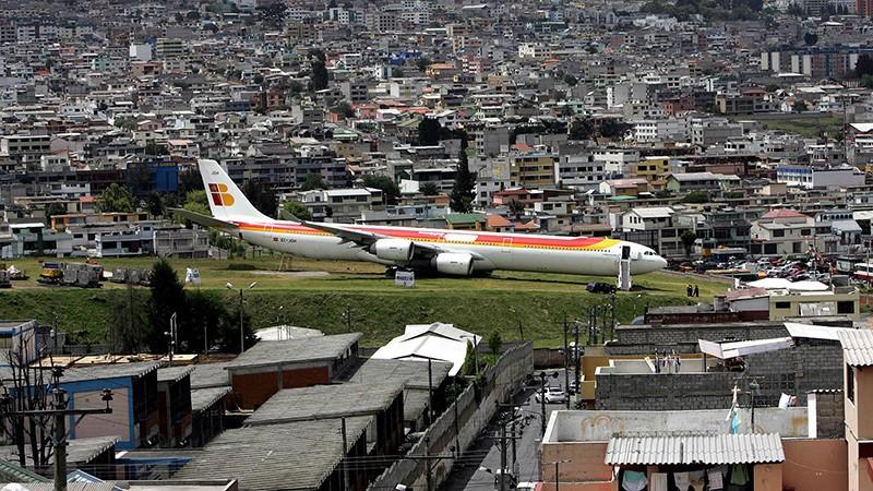 scaryairports13 25 самых ужасных аэропортов со всего мира