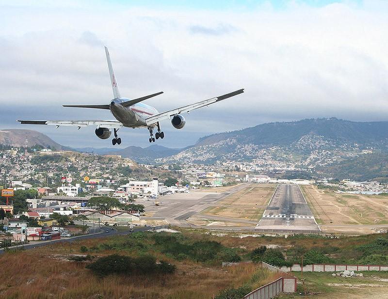 scaryairports18 25 самых ужасных аэропортов со всего мира
