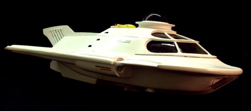 submarines05 10 самых эксклюзивных частных подводных лодок
