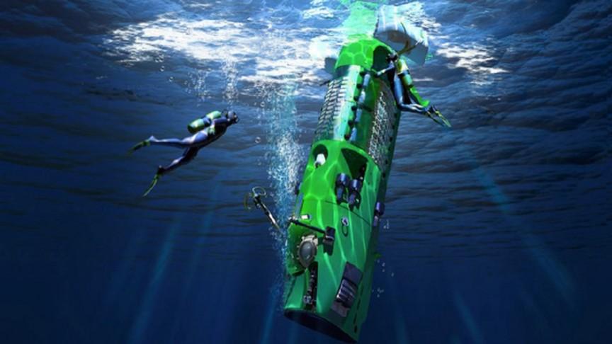 submarines06 10 самых эксклюзивных частных подводных лодок